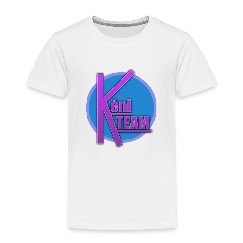 LOGO TEAM - T-shirt Premium Enfant
