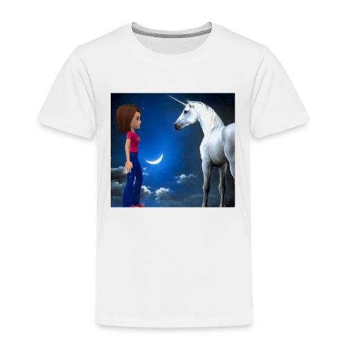 Incontri fantastici - Maglietta Premium per bambini