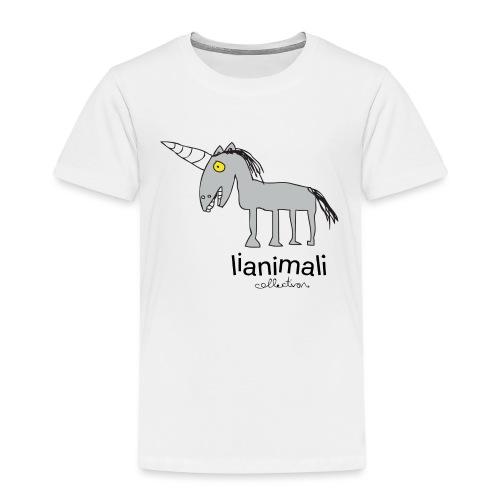 unicorno - Kids' Premium T-Shirt