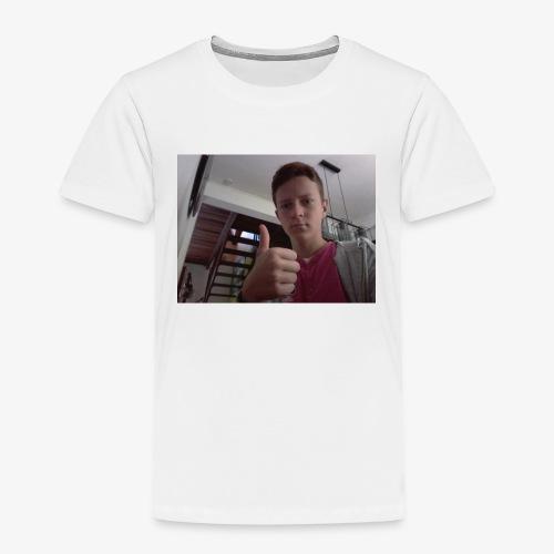 Leman974 homme - T-shirt Premium Enfant