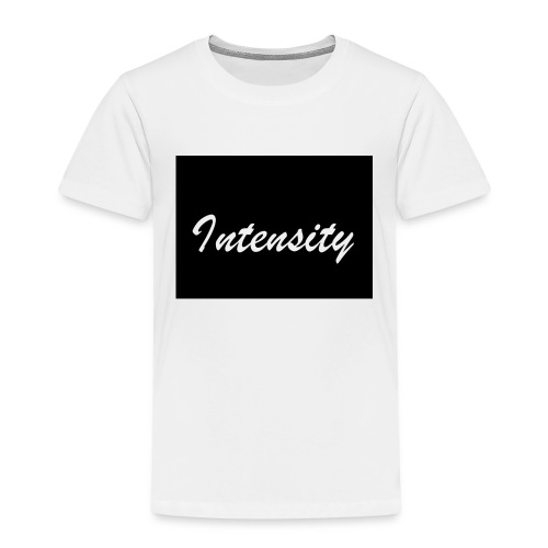 intensity - Kinderen Premium T-shirt