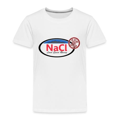 Logo NaCl - T-shirt Premium Enfant
