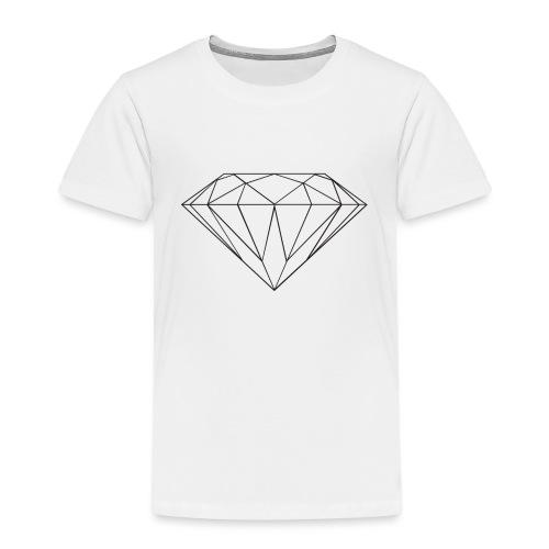 liams dimond - Kids' Premium T-Shirt