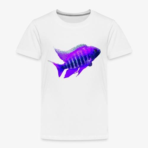 MIXED AFRICAN CICHLIDS - Kids' Premium T-Shirt