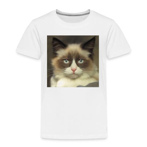 Benji T Shirt jpg - Kids' Premium T-Shirt