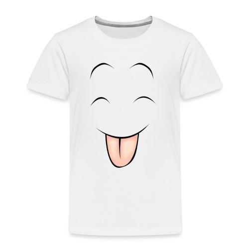 Smiley Mug - T-shirt Premium Enfant