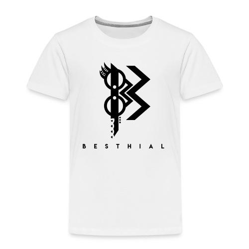 Viking Dark - T-shirt Premium Enfant