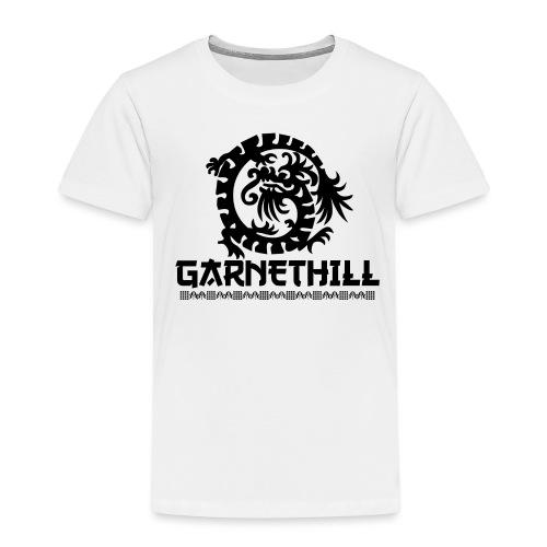 Garnethill - Kids' Premium T-Shirt
