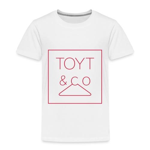 TOYT co - Kids' Premium T-Shirt