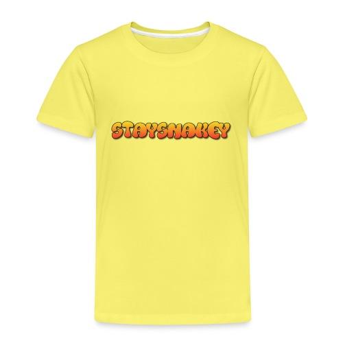 womens jacket grey - Kids' Premium T-Shirt