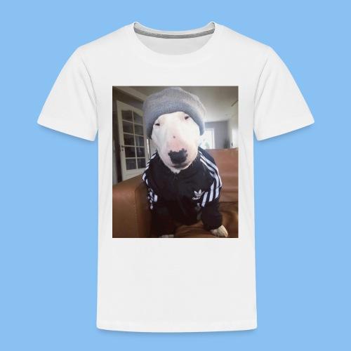 Fosterrier - Camiseta premium niño