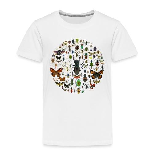 Round shirt - Kinder Premium T-Shirt