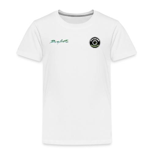 Stemma Cesena Squash - Maglietta Premium per bambini