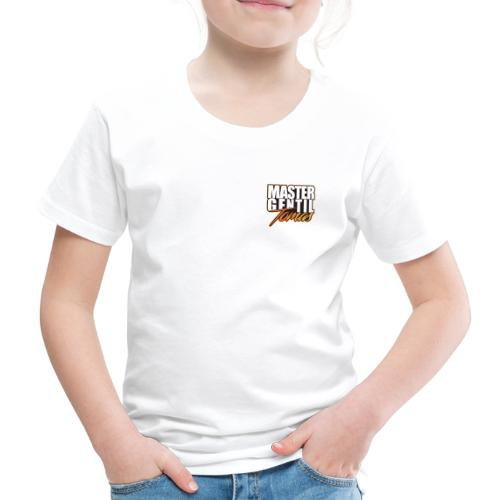 master gentil tomas logo - T-shirt Premium Enfant