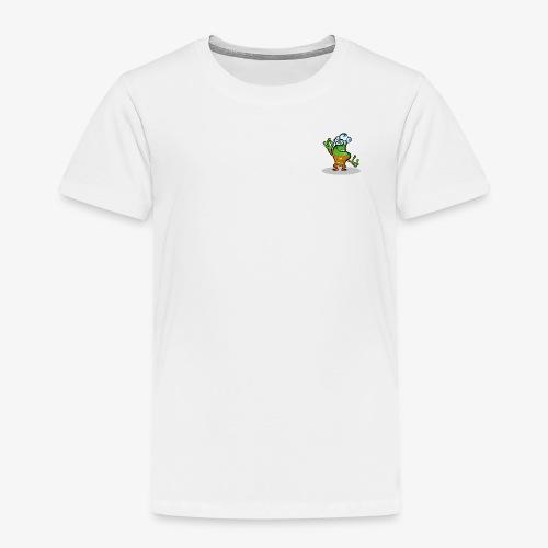 aliensansfond png - T-shirt Premium Enfant