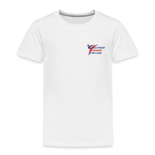 Taekwondo Kumgang Stockerau - Kinder Premium T-Shirt
