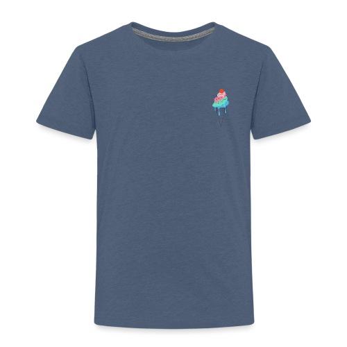 IMG 4726 PNG - Kinder Premium T-Shirt
