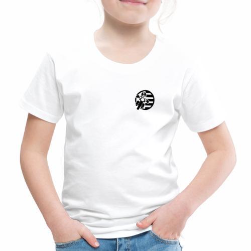 BZH Rider (sans fond) - T-shirt Premium Enfant