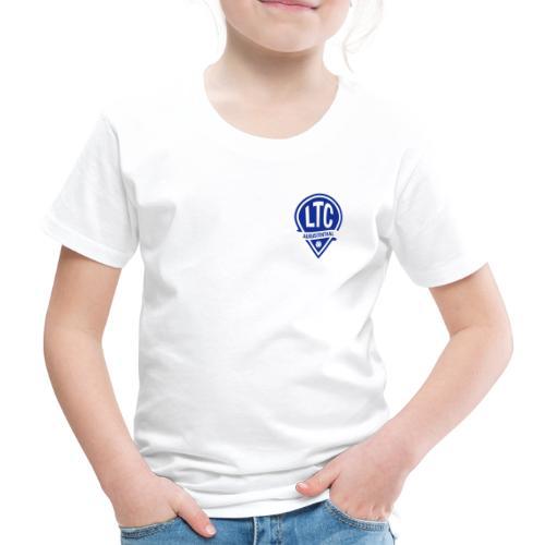 LTC Augustenthal Logo - Kinder Premium T-Shirt