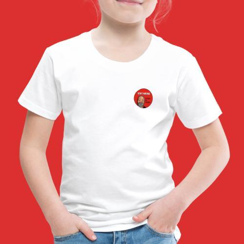Echt Meenz Logo - Kinder Premium T-Shirt