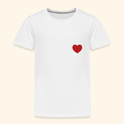 Love tit - T-shirt Premium Enfant