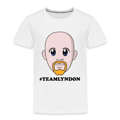 teamlyndon - Kids' Premium T-Shirt