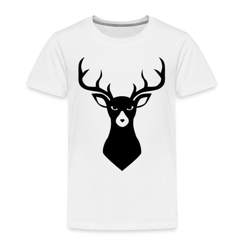 Caribou 9 - T-shirt Premium Enfant
