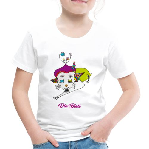 Dia Bloti - T-shirt Premium Enfant