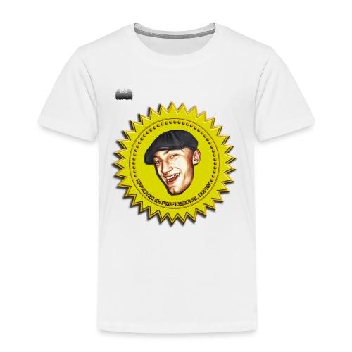 PuuCe Back - Kids' Premium T-Shirt