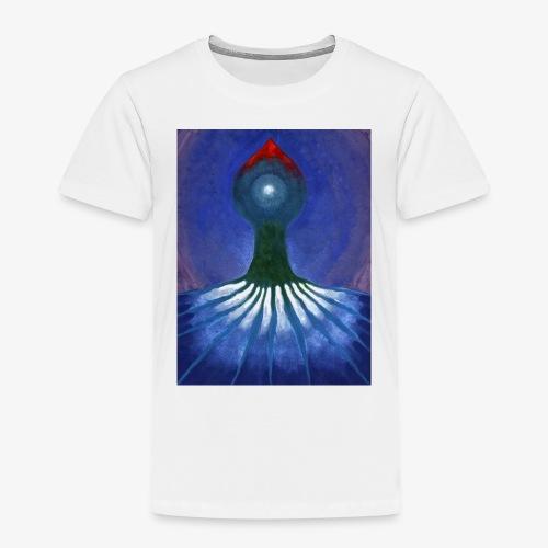 Drzewo Samotne - Koszulka dziecięca Premium