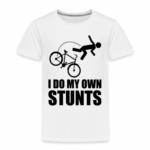Propres cascades - T-shirt Premium Enfant