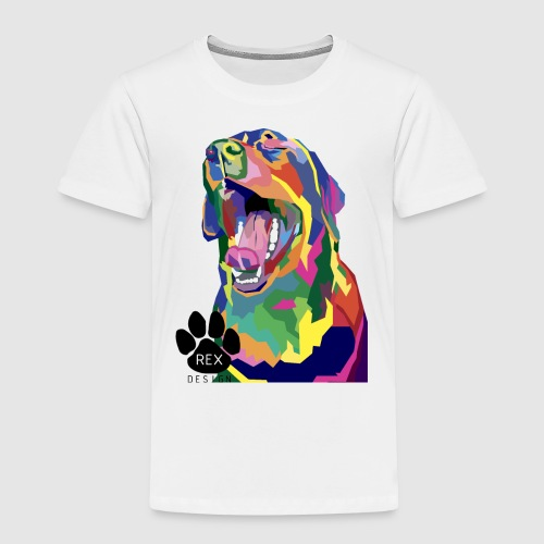 Played Out - Kids' Premium T-Shirt