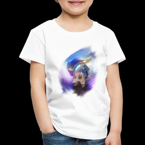 Polarities Armadillo - Kids' Premium T-Shirt