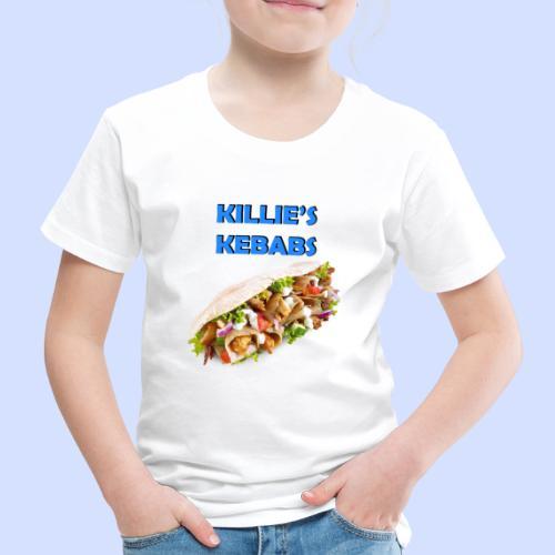 KillieKebab - Kids' Premium T-Shirt