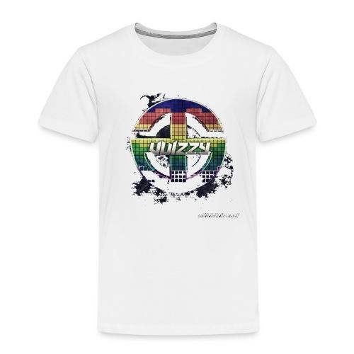 vuizzy - Kids' Premium T-Shirt