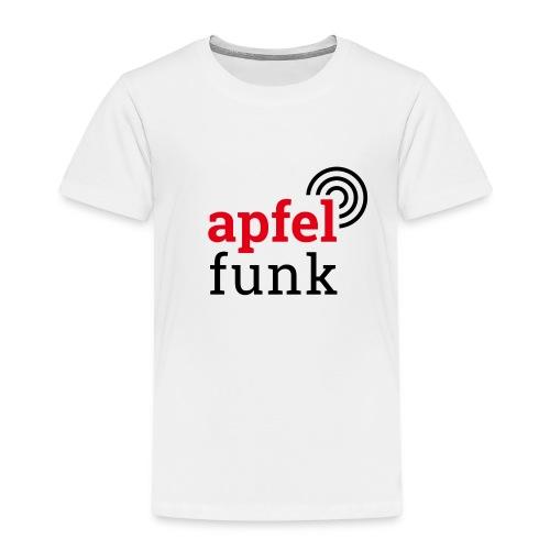 Apfelfunk Edition - Kinder Premium T-Shirt