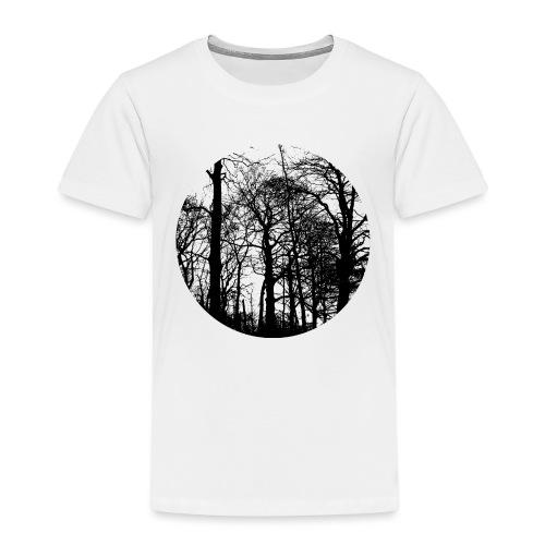 fagus sylvatica - Kids' Premium T-Shirt