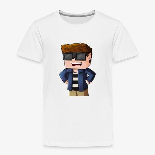 Mr Avatar - Kids' Premium T-Shirt