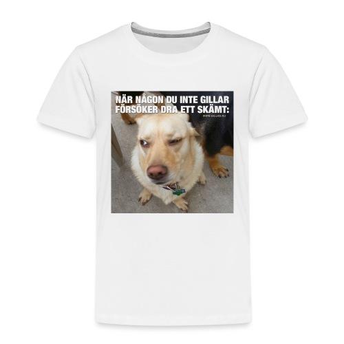 lolkanaken - Premium-T-shirt barn