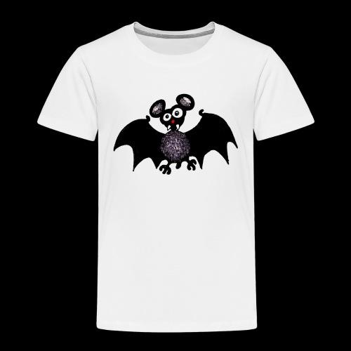 Fledermaus - Kinder Premium T-Shirt