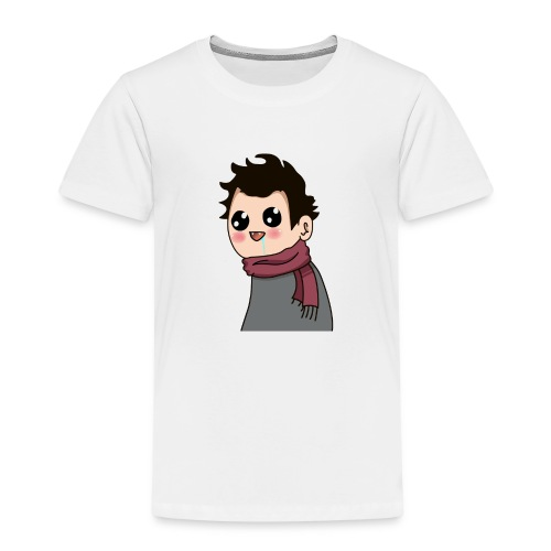 cutelaink - Kinder Premium T-Shirt