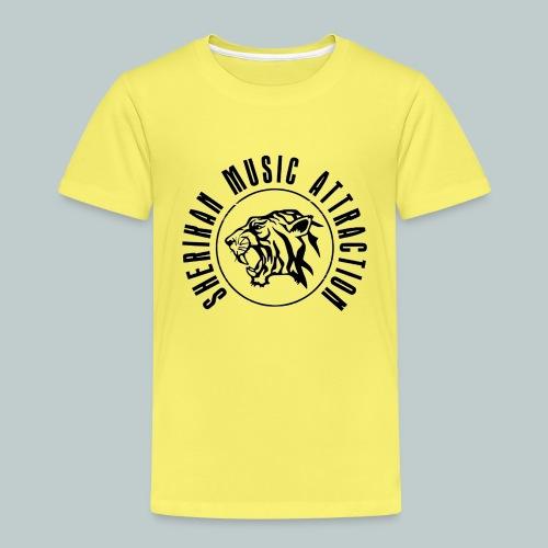 Sherikan Logo - Premium-T-shirt barn