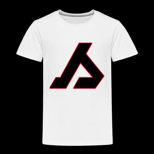 Black Schlawasti S - Kinder Premium T-Shirt
