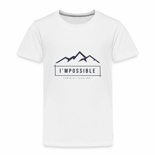 Impossible - Kids' Premium T-Shirt