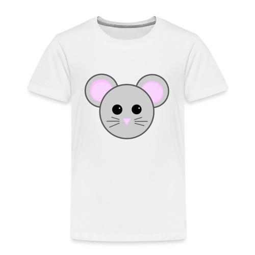 Cutie Mouse - Kids' Premium T-Shirt