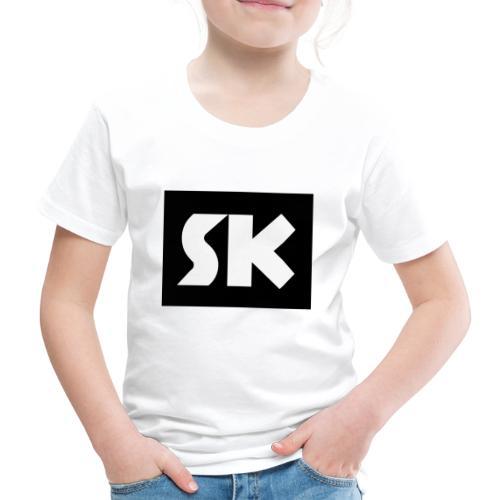 SK - T-shirt Premium Enfant