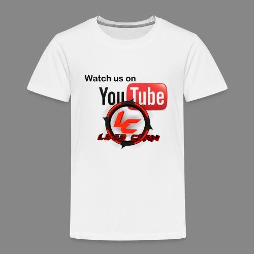 L3G3 CLAN - Kinderen Premium T-shirt