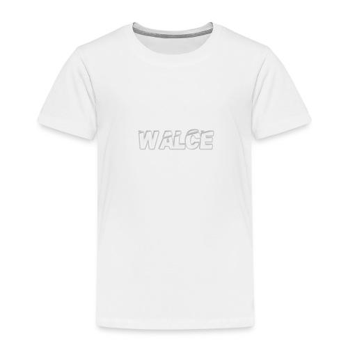 WALCE - Børne premium T-shirt