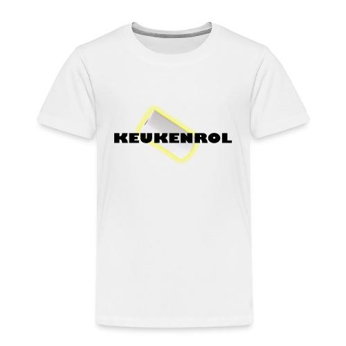 Keukenrol - Kinderen Premium T-shirt