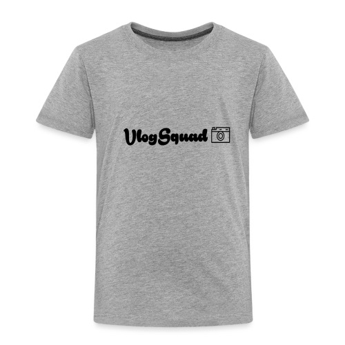 Vlog Squad - Kids' Premium T-Shirt